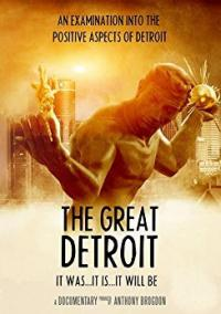 Cover image for The Great Detroit