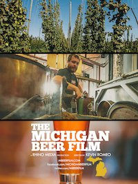 Cover image for The Michigan Beer Film