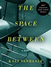 Cover image for The Space Between