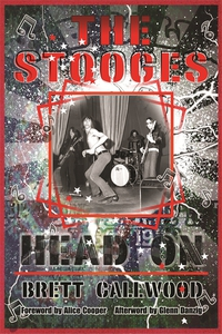 Cover image for The Stooges : Head On, A Journey through the Michigan Underground